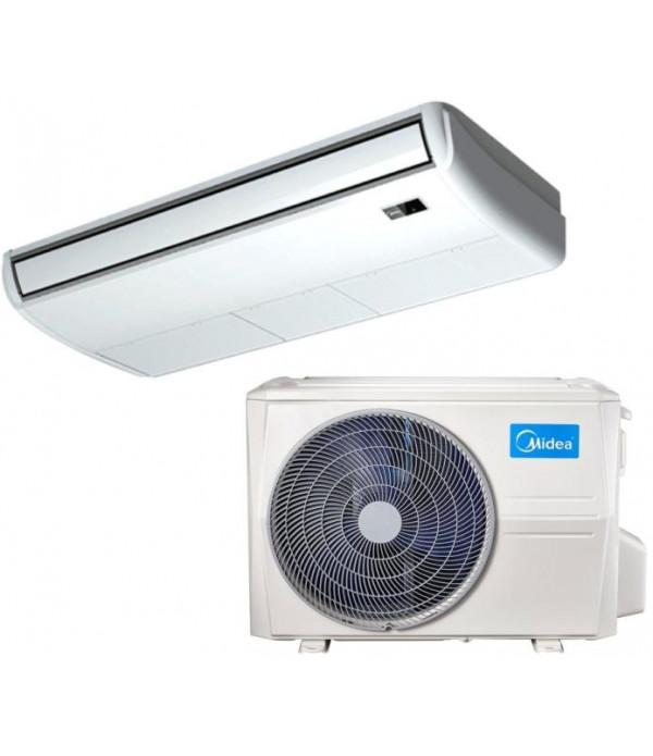 SPLIT Parapetná klimatizácia R32