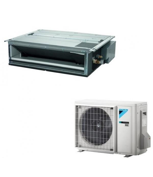 FDXM-F R32 Kanálová klimatizácia