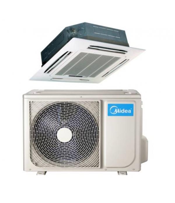 SPLIT Kazetová klimatizácia R32